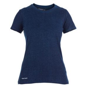 T-Shirt Chanvre Bio Femme