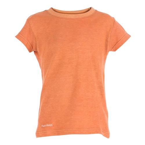 T-Shirt Chanvre Bio Fille