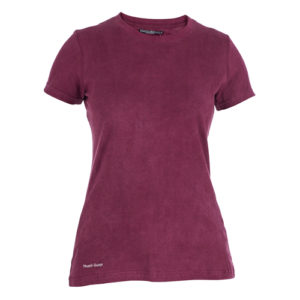 Womens Hemp T-Shirt