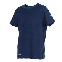 T-Shirt Chanvre Bio Garçon