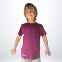 T-Shirt Garçon Coton Bio