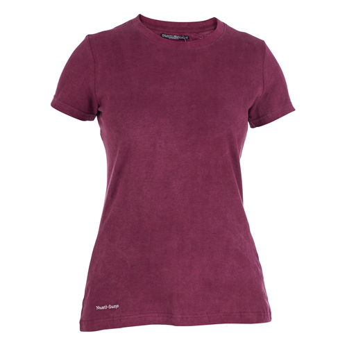 Womens Hemp T-Shirt