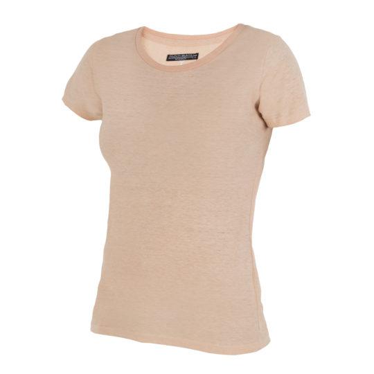 T-Shirts Chanvre & Coton Bio