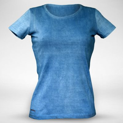 T-Shirt Femme Coton Bio